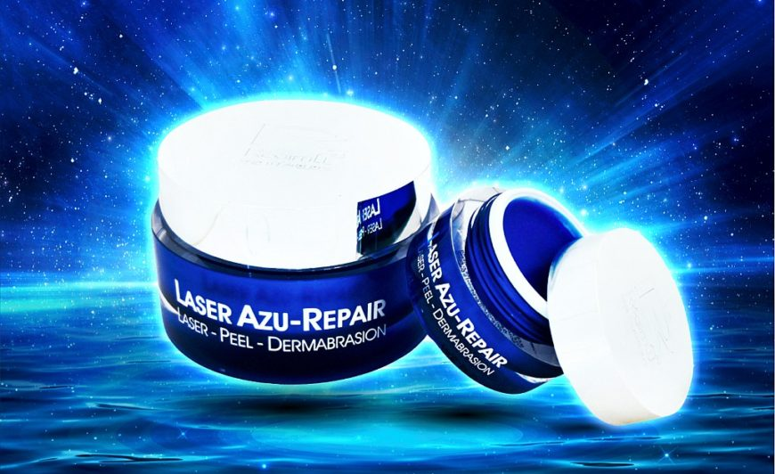 Laser Azu Repair