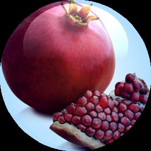 Pomagranate Oil
